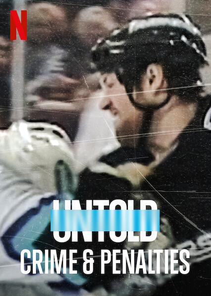 Untold: Crime & Penalties