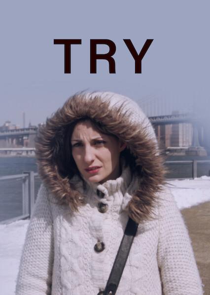TRY on Netflix UK